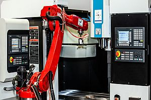 Металообработващи машини 4.0
