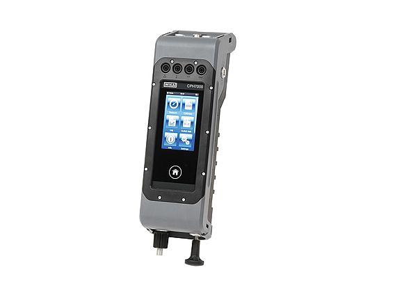 WIKA представи нов преносим измервателен уред