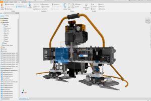 Новостите в Autodesk <strong>Inventor</strong> 2020