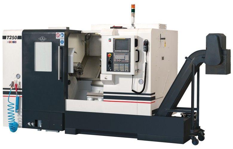 CNC струг Т250