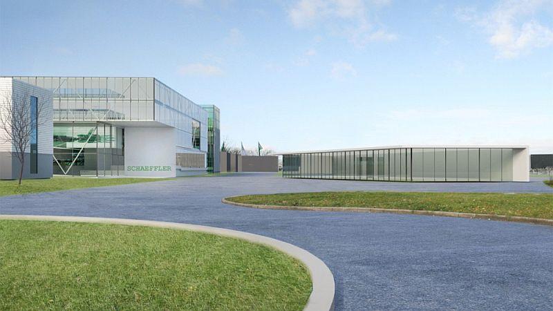 <strong>Schaeffler</strong> Automotive инвестира 60 млн. евро в нов централен офис