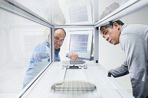 Линейно задвижвани транспортни системи от Bosch Rexroth