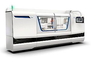 Studer представи новата серия машини favorit
