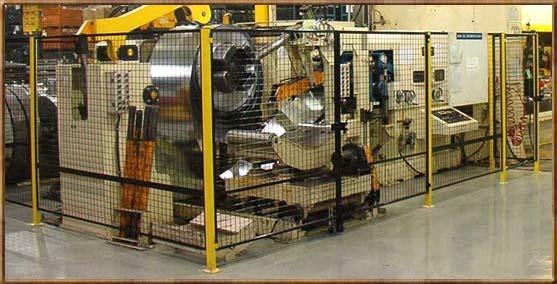 EN ISO 13849-1 - съвременна машинна безопасност