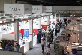 ИЧЕ организира италианското участие на Международния технически панаир
