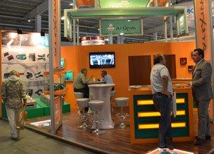 <strong>Арексим</strong> представя нова машина за шприцоване Engel на МТП Пловдив