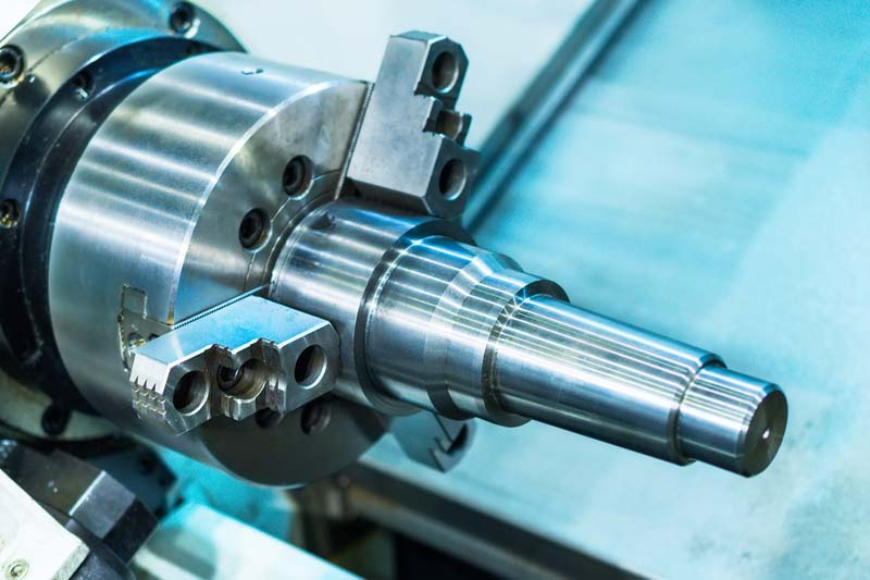 Руски доставчик на части за металообработващи машини търси партньори