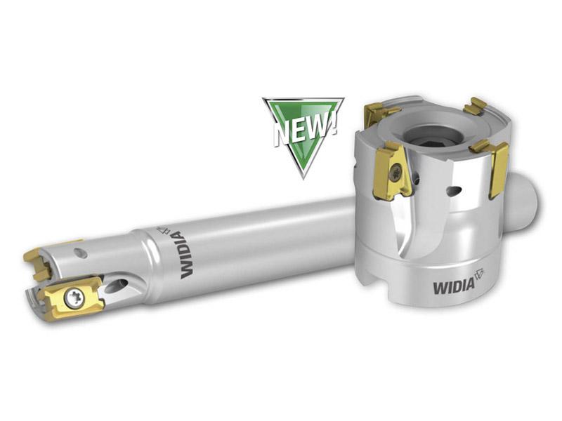 Промоция при покупка на 10 броя пластини VSM 490-10 от WIDIA