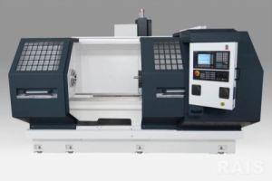 CNC струг с хоризонтални направляващи Т600