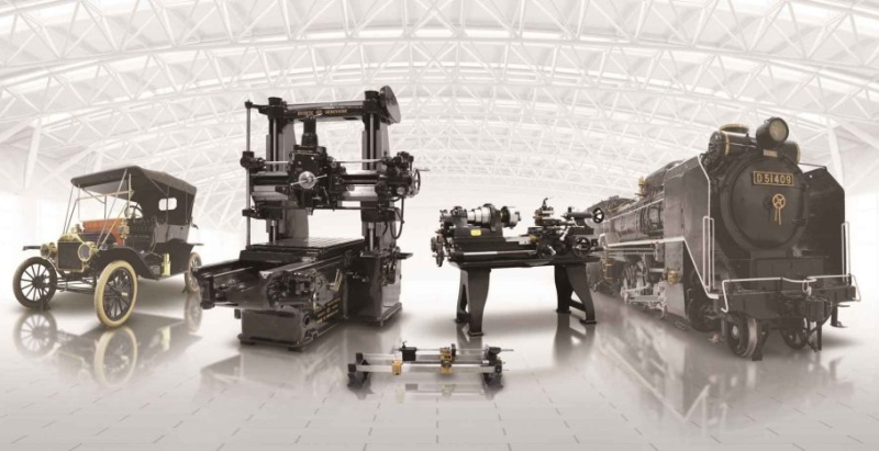 Yamazaki Mazak откри музей, посветен на машиностроенето