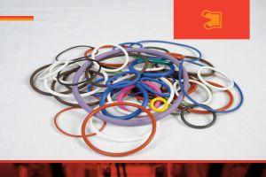 О-пръстени: богато разнообразие размери и материали (на склад и по поръчка)