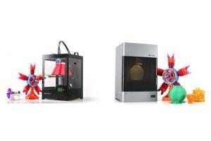 3D принтери Mankati