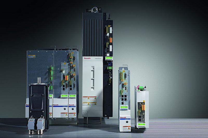 Rexroth представи ново решение за по-бърза автоматизация на машини