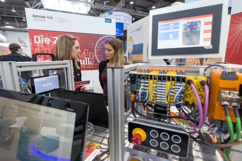 INTEC и Z 2019 представят тенденциите в металообработващата промишленост