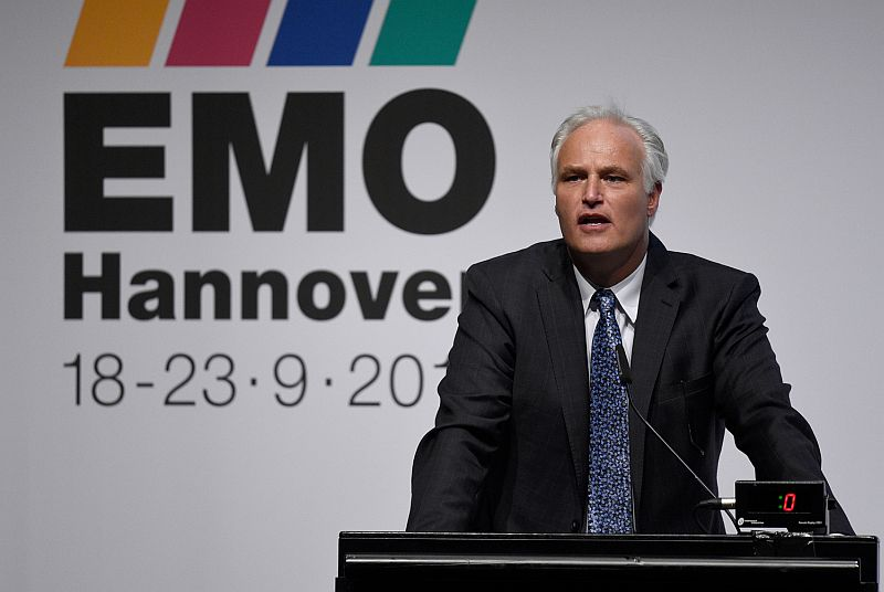 Стартира подготовката за EMO Hannover 2019