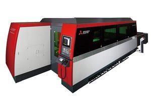 Mitsubishi Electric ще представи нови разработки на изложението <strong>EuroBLECH</strong> в Хановер