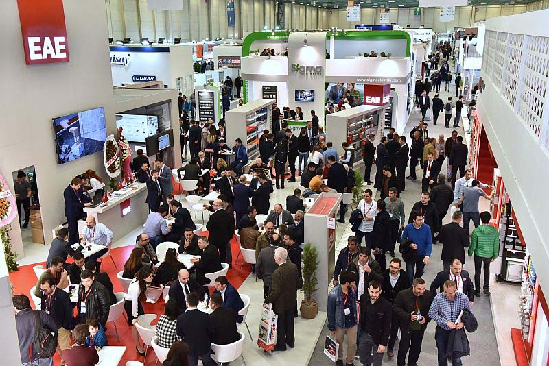 Модерни технологии за листообработка и формоване на WIN Eurasia 2019