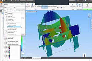 Комплексни симулации с Autodesk <strong>Nastran</strong> In-CAD