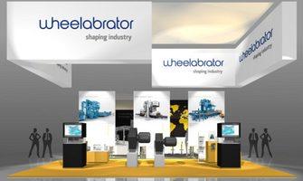 Wheelabrator ще участва на изложението <strong>EuroBLECH</strong>