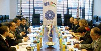 Машиностроителни предприятия от България с възможност за участие на търговска мисия в Йордания