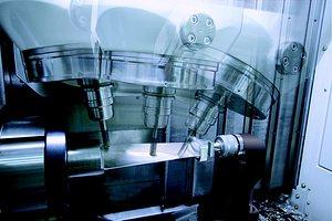 ESPRIT CAD/CAM – Интелигентна машинна обработка