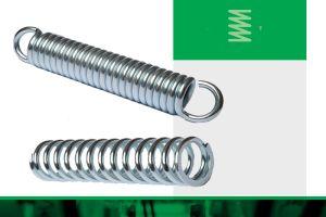 Пружини за натиск и опън с широка употреба в промишлеността