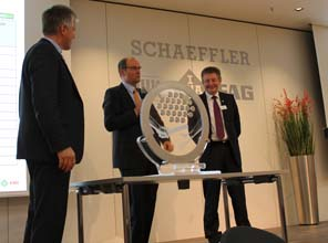 Schaeffler инициира мрежа за безопасност на продуктите