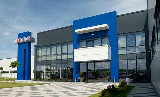 Водещи компании в индустриалната дигитализация се събират утре в база 2 на РАИС в Пазарджик