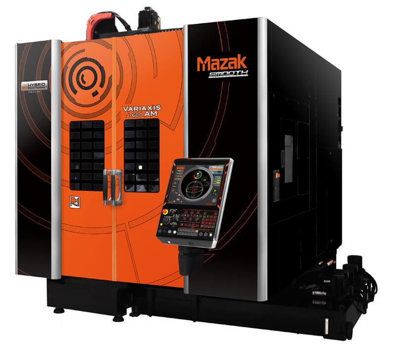 Mazak ще представи 25 изцяло свързани машини на ЕМО 2017