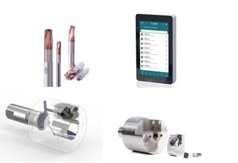 MAPAL представя богата гама металорежещи инструменти на EMO Hannover 2019