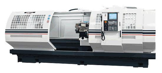 CNC струг Т700