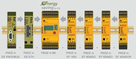 Конфигурируем контролер за безопасност PNOZmulti 2 на Pilz