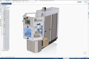 Siemens обяви Solid Edge v. 2020 CAD/CAM