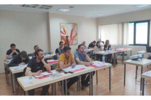 Л-Клас представи възможностите на Technoclass на семинар в София