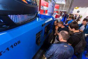 Производствени технологии от ново поколение на ROSMOULD 2019