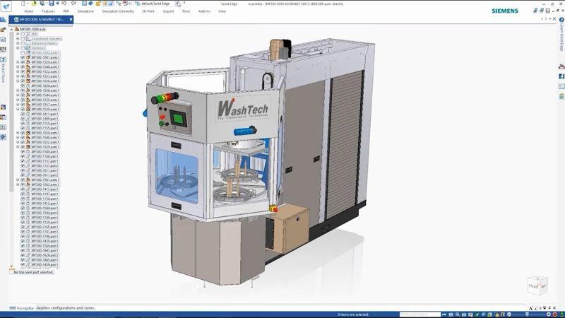 10ed300cbf6 ... на сътрудничеството, с пълна дигитализация на процеса на проектиране и  производство. ... 2020 предлага стотици основни подобрения в CAD, като  например ...