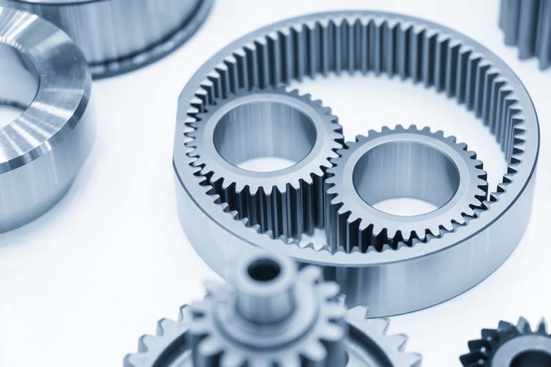 Полско машиностроително предприятие търси партньори