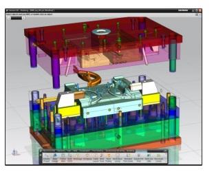 Пет ползи от интегрирания CAD/CAM