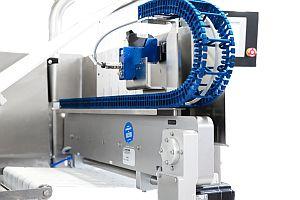 Хенлих представи първата в света кабеловодеща верига, отговаряща на стандартите за хигиенен дизайн