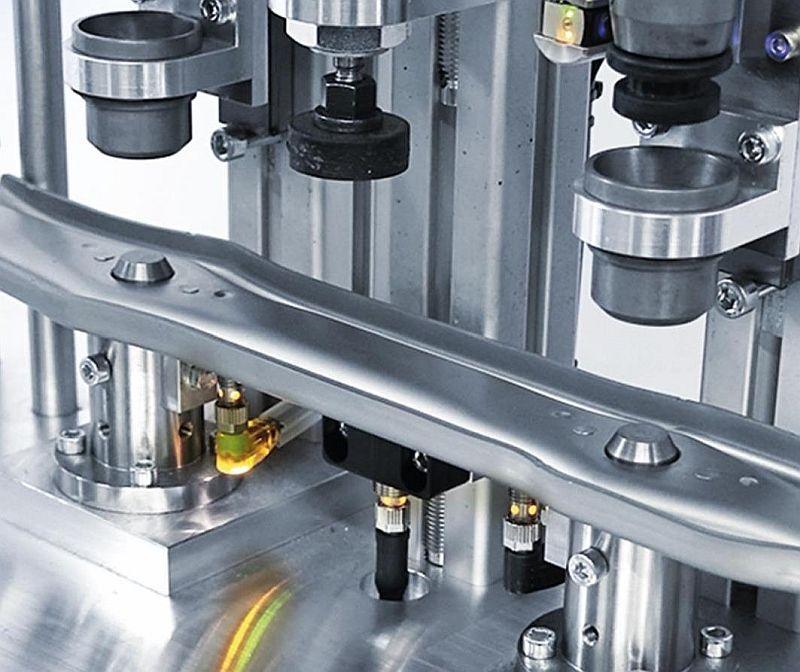 Германски доставчик на компоненти за автомобилостроенето търси партньори