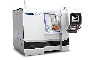 Универсални вътрешношлифовъчни машини S110 и S120