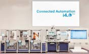 Bosch Rexroth въвежда иновативни решения за автоматизация чрез Industry 4.0