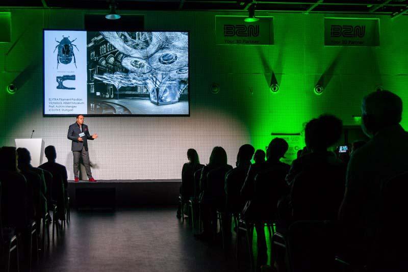 Конференцията Additive Days 2020 представя новостите в 3D технологиите