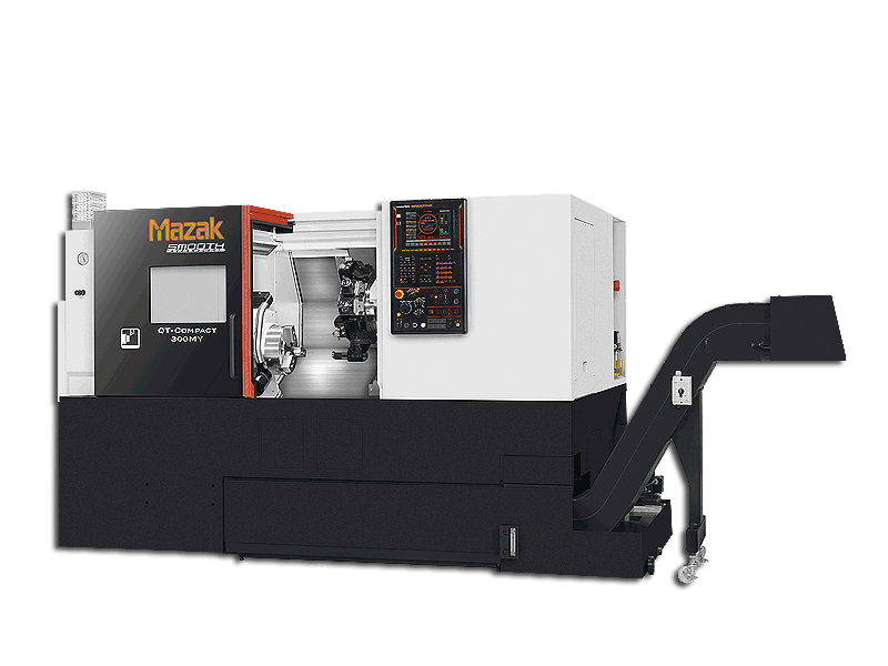 <strong>Бимекс</strong> Лимитид ще представи модерни машини на Yamazaki Mazak на MachTech