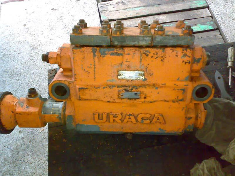 Надежден ремонт и обслужване на машини