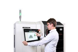 DMG MORI си сътрудничи с Intech в областта на адитивното производство