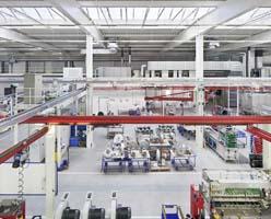 <strong>Elektror</strong> разшири производствените мощности за директен и индиректен пневмотранспорт