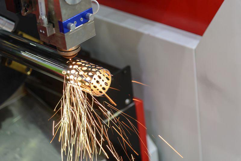 Турски производител на лазерни машини търси дистрибутори