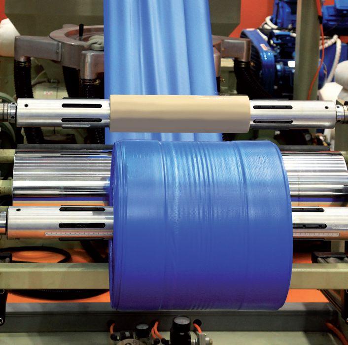 Секторен анализ на производството на пластмаси в България