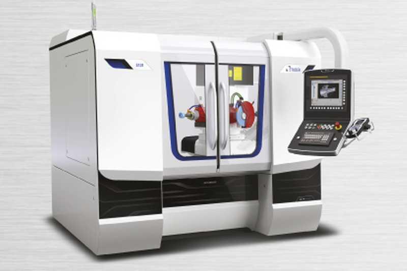Радиусношлифовъчна машина S131